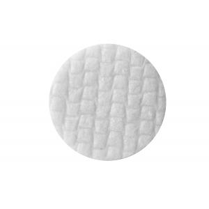 Fibre in poliestere termolegato